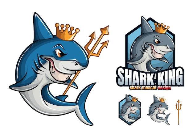 鮭の魚の漫画のキャラクター
