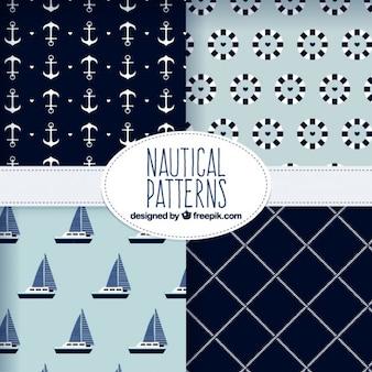 살루 패턴 컬렉션