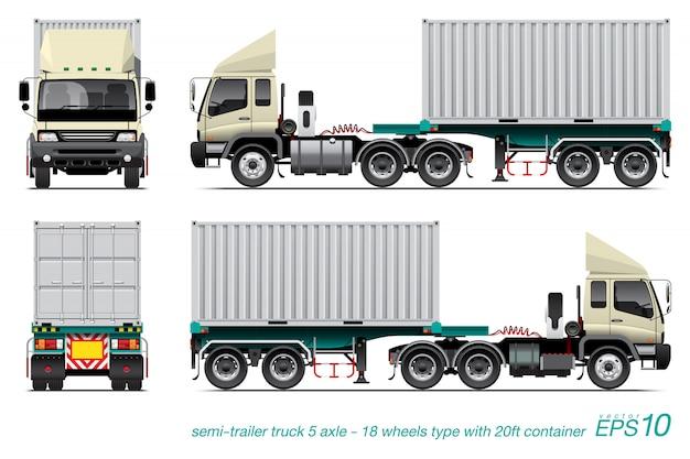 Sami trailer