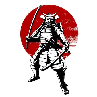 Samurai war