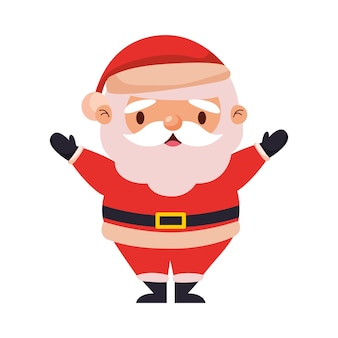 Санта-клаус мультфильм