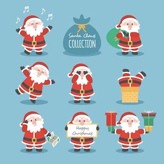 산타 클로스 컬렉션