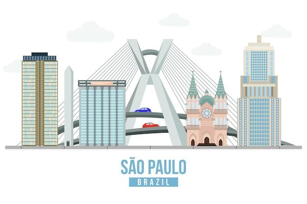 Горизонт сан-паулу