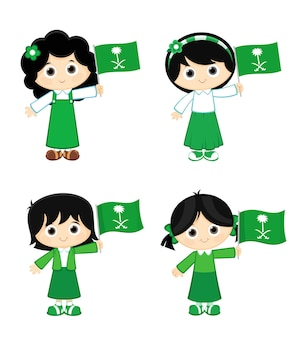 Saudi arabia national day celebration