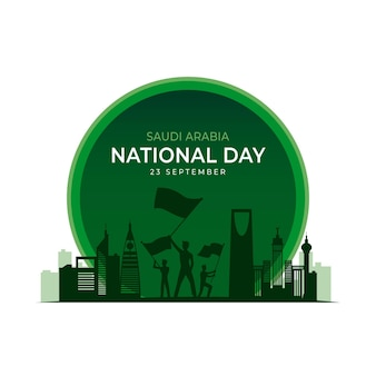 Saudi national day