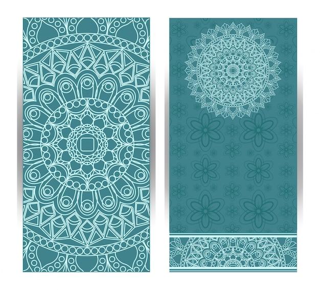 エレガントなsave the dateカードのデザイン。ビンテージ花の招待カードテンプレート。