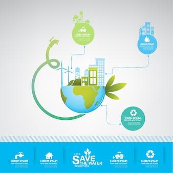 水を救う水は命です