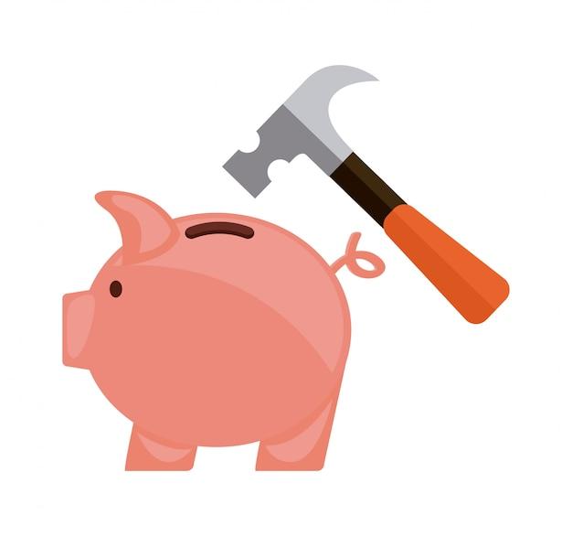 Savings design