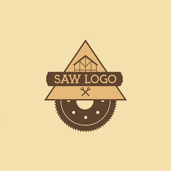 Saw logo
