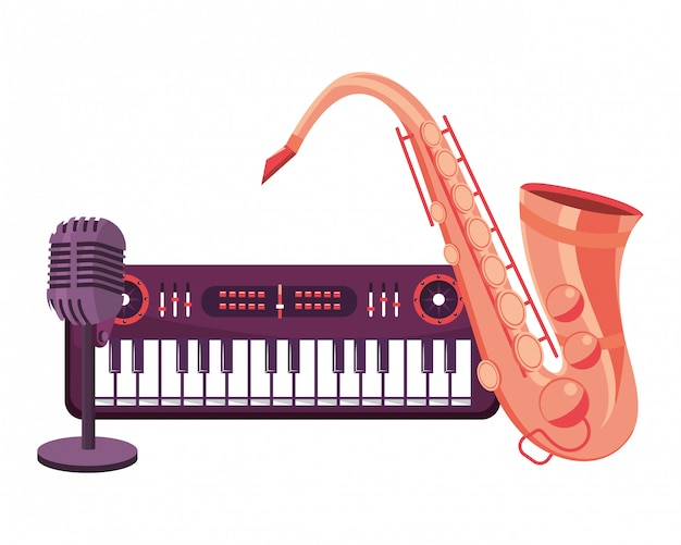 Saxophone Vectors, Photos and PSD files | Free Download