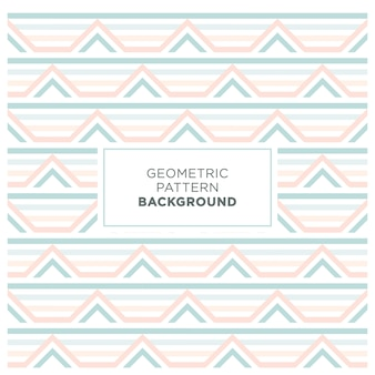 Scandinavian seamless line art background