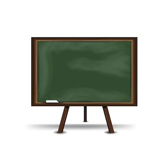 School board isolated