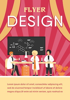 学校教育と科学の概念