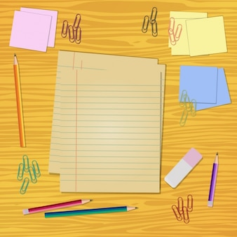 Школьные элементы дизайна