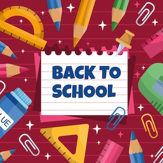 The school has opened the semester. students have returned to study subjects such as art, sports, math, and science