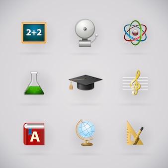 School item collection