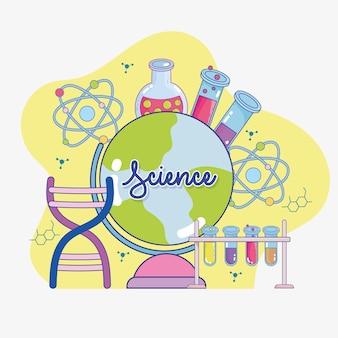 Школьное естественно-научное образование