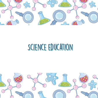 Science education background