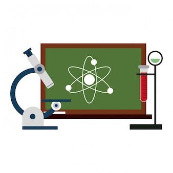과학 실험 및 조사