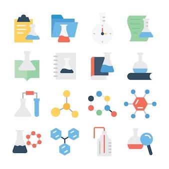 Scientific research flat  pack