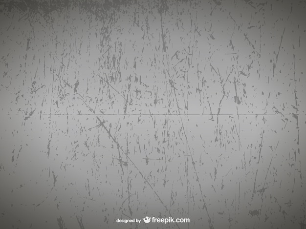 Scratchy metal plate texture