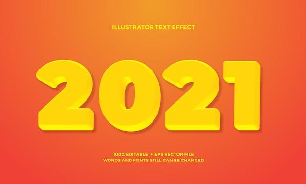 Script light yellow text effect or font alphabet style  template