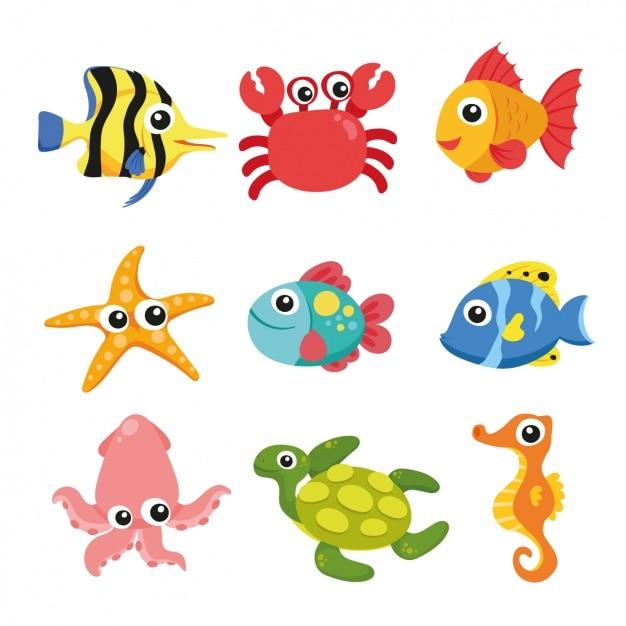 fish vectors photos and psd files free download rh freepik com fish vector characters fish vector art free