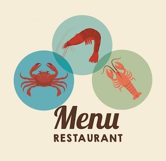 Гастрономия морепродуктов
