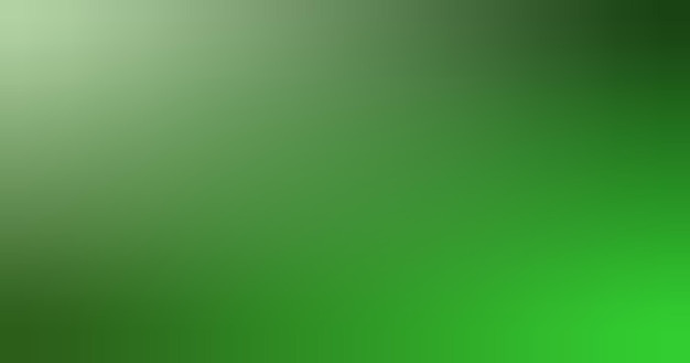 Seafoam 녹색, 숲 녹색, 녹색, 라임 녹색 그라데이션 바탕 화면 배경 벡터 일러스트 레이 션.