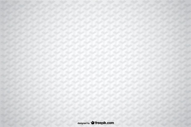 Seamless 3d illusion geometric background