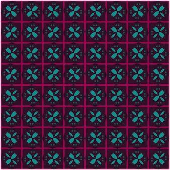 Seamless abstract pattern minimalist style