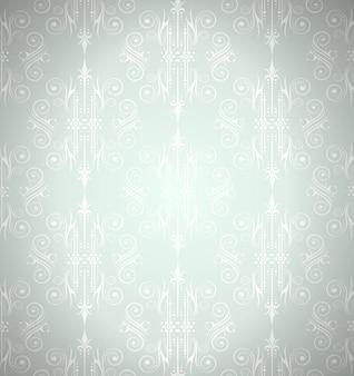 Seamless antique pattern background