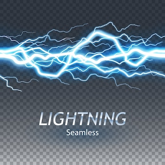 Seamless asset of lightning