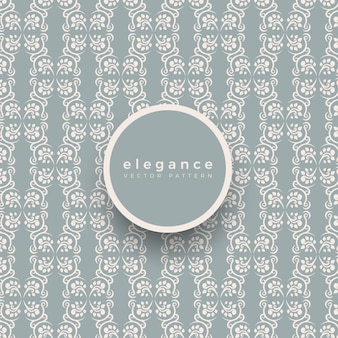Seamless elegant wedding background