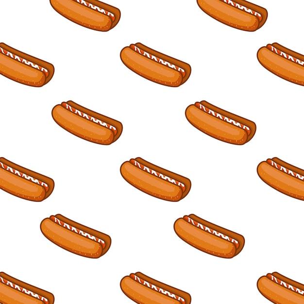 Дизайн бесшовные модели питания
