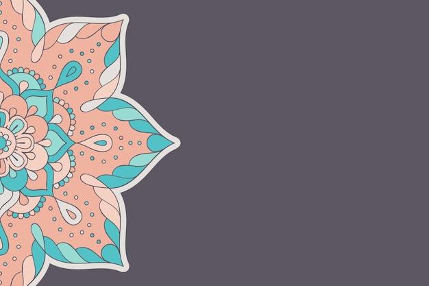 Бесшовные геометрический красочный фоновый узор