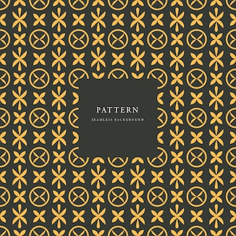 레이블 템플릿 디자인으로 완벽 한 기하학적 디자인 패턴입니다. 포장지 또는 패키지 및 미용실을위한 패턴 또는 배경. 단순히 장식하십시오.