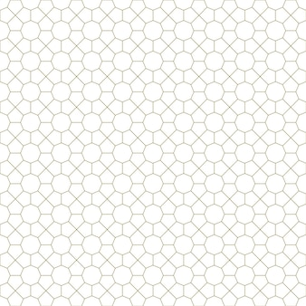 Seamless geometric ornament .brown color lines.great design for fabric,textile,cover,wrapping paper,background.fine lines.