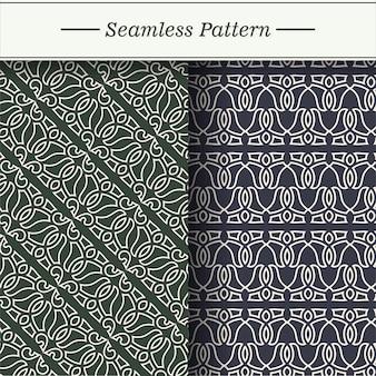 Бесшовные геометрический узор текстуры