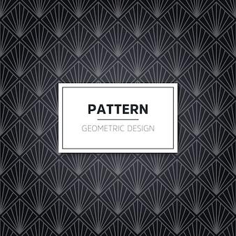 완벽 한 기하학적 패턴