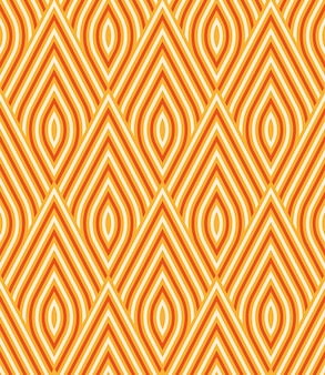 Seamless grid pattern with repeating geometric triangles