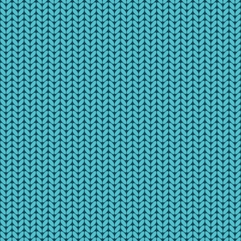 Seamless knit pattern. knitted texture.