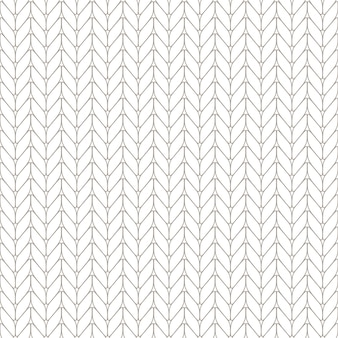 Seamless knitted background.  illustration