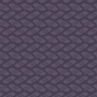 Seamless money pattern