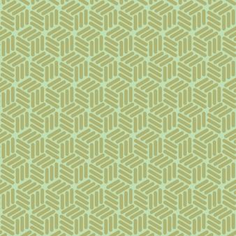 Seamless ornamental floral pattern background
