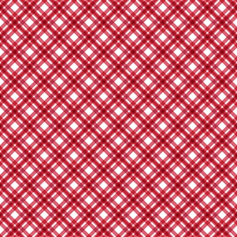 Seamless pattern check fabric background. illustration