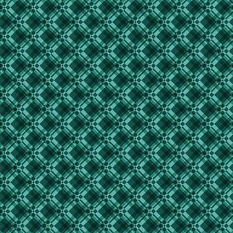 Seamless pattern check fabric
