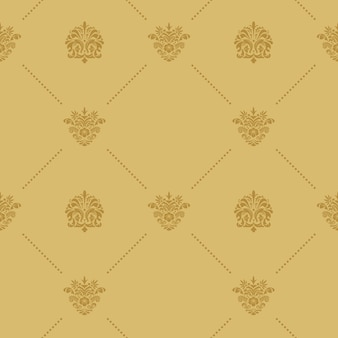 Seamless pattern decoration. decoration background abstract vintage.  flat