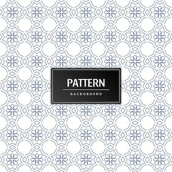 Seamless pattern decorative background