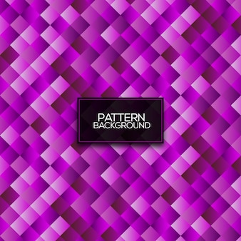 Seamless pattern design abstract square background